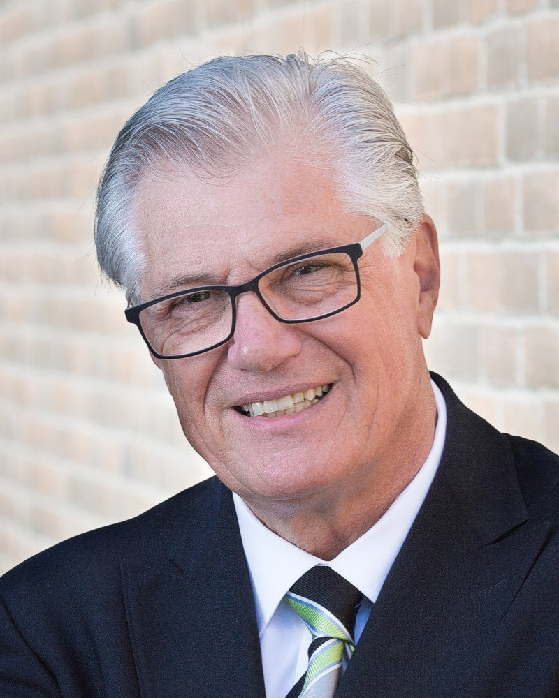 Denis J. Marcoux - Funeral Director