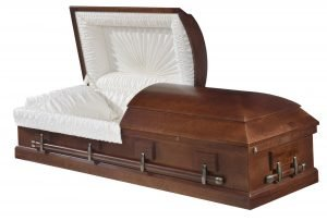 Winfield Casket